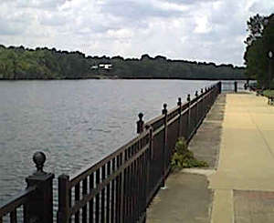 Black Warrior River Scenic Byway