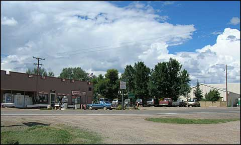 Gardner, Colorado