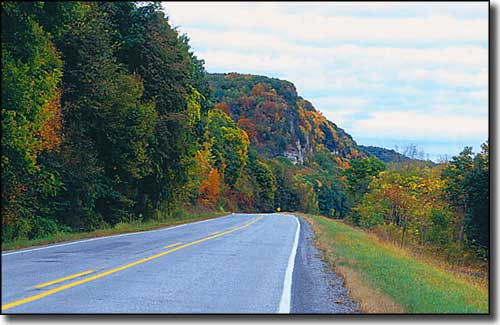 Driftless Area Scenic Byway