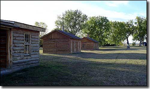 Fort Robinson State Park Nebraska State Parks