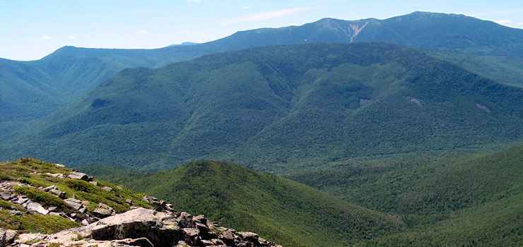 national wilderness areas in new hampshire the sights