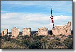 Fort Craig National Historic Site