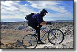 white ridge bike trails the sights and sites of america
