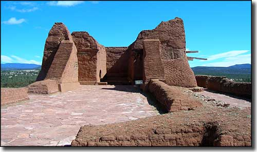 Pecos National Historical Park