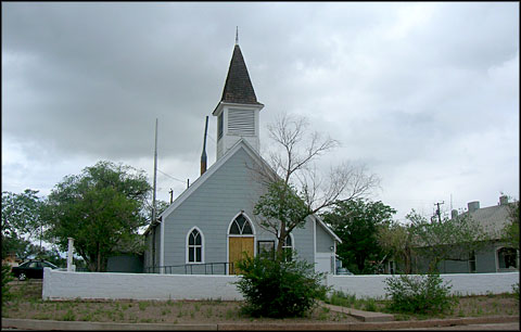 Magdalena, New Mexico