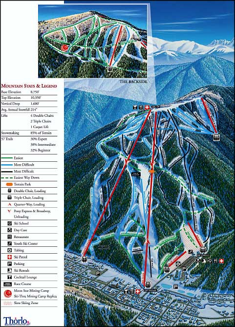 Red River Ski Area