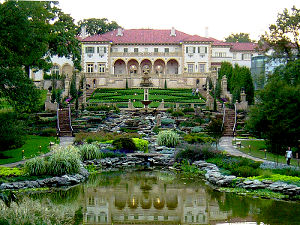 Philbrook Art Museum