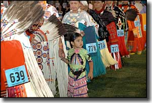 Inter-Tribal Pow Wow, Cherokee Hills Byway