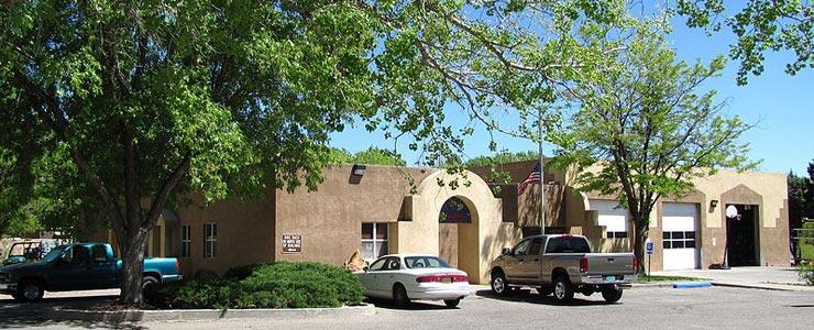 Los Ranchos de Albuquerque City Hall