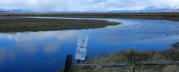 Bear Lake National Wildlife Refuge