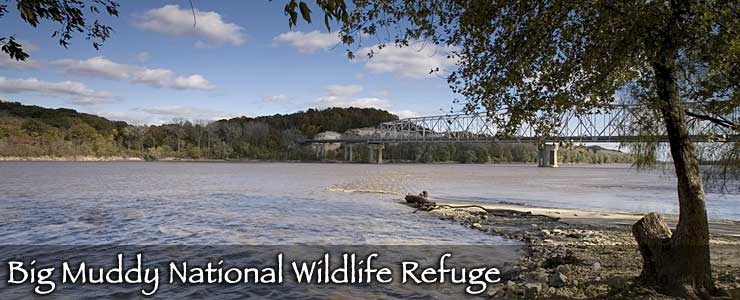 Big Muddy National Wildlife Refuge