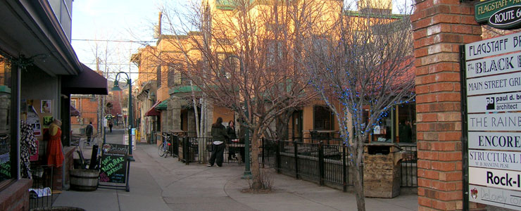 Flagstaff Arizona Arizona Towns And Places