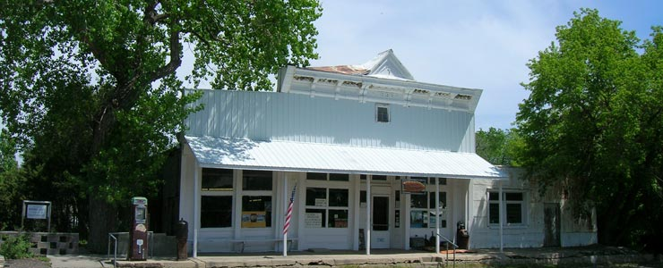 The Folsom Museum