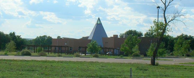 Fort Sumner State Monument