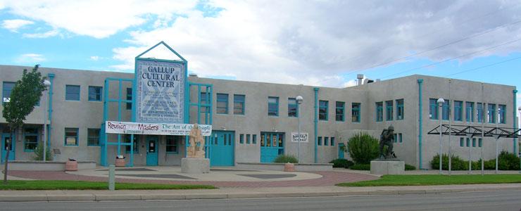 Gallup Cultural Center