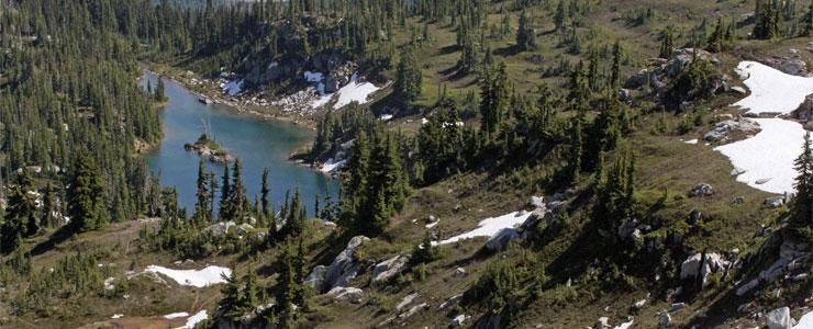 Henry M. Jackson Wilderness