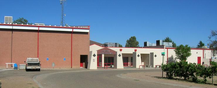 Logan Public Schools, home of the Longhorns