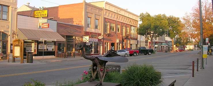 Loveland Colorado Colorado Towns And Places