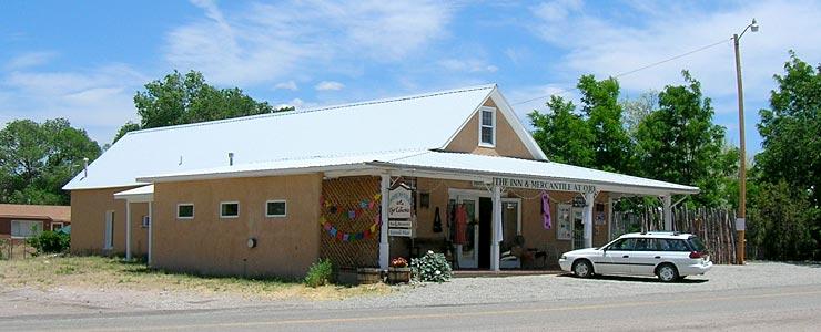 Ojo Caliente Inn and Mercantile