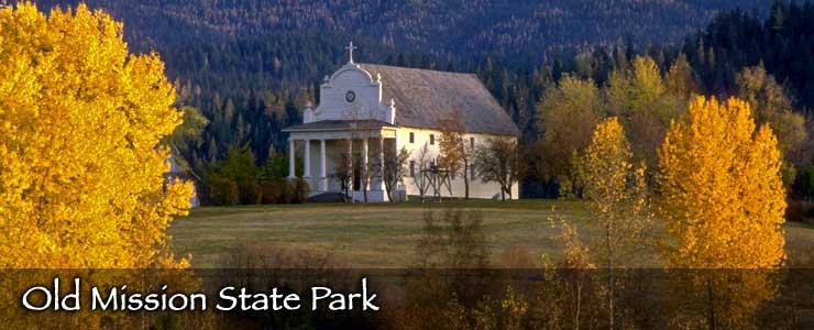 Old Mission State Park