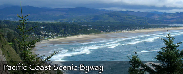 Pacific Coast Scenic Byway