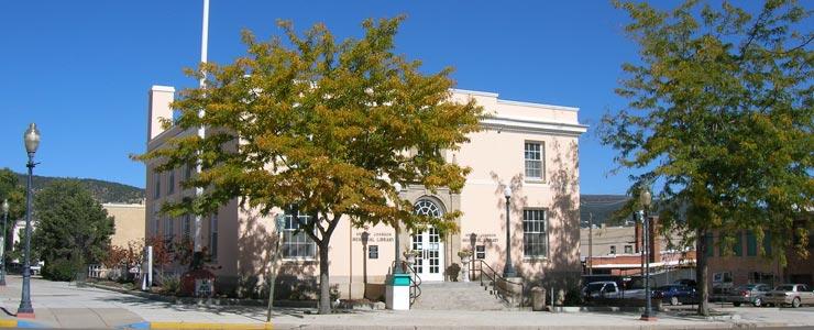 Raton Public Library