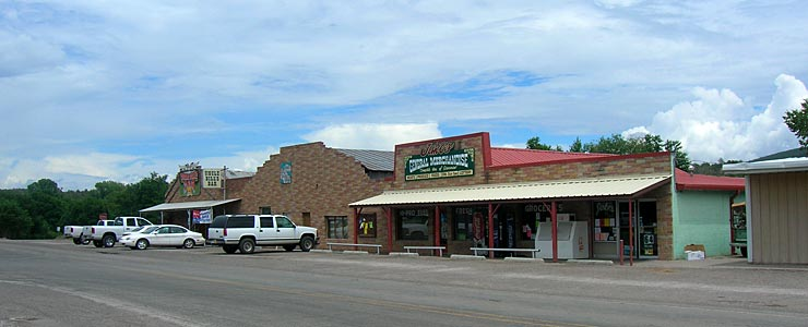 Reserve, New Mexico | New Mexico Towns and Places