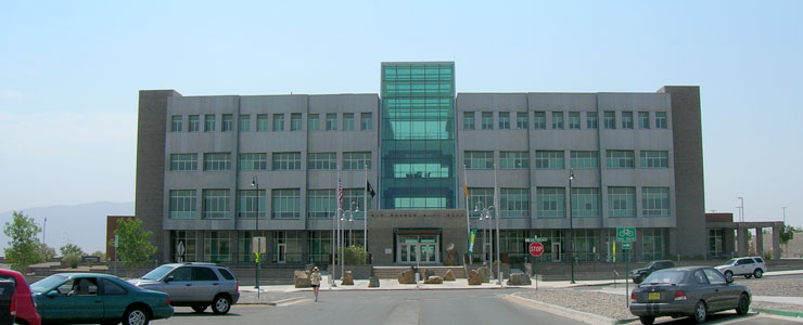 Rio Rancho City Hall