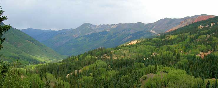 San Miguel County, Colorado