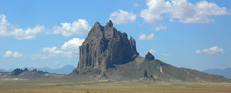 Shiprock New Mexico New Mexico Towns And Places