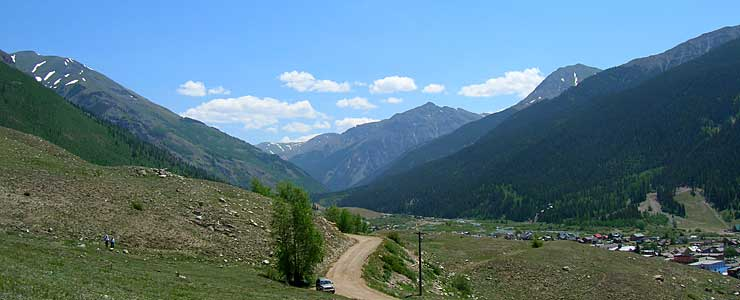 San Juan County, Colorado