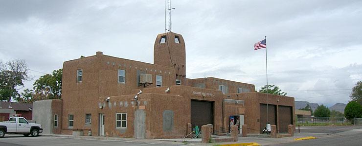 Socorro Fire Department