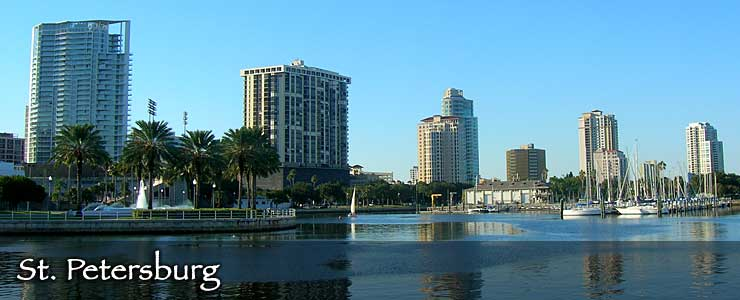 St. Petersburg, Florida
