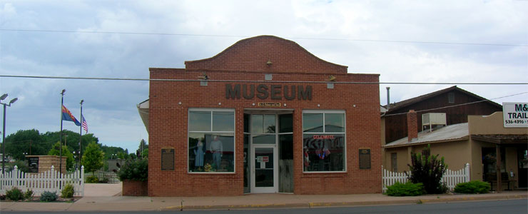 Taylor Historical Museum