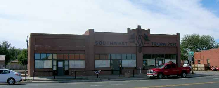 Southwest Traders in Des Moines