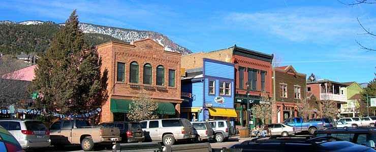Basalt Colorado Colorado Towns And Places