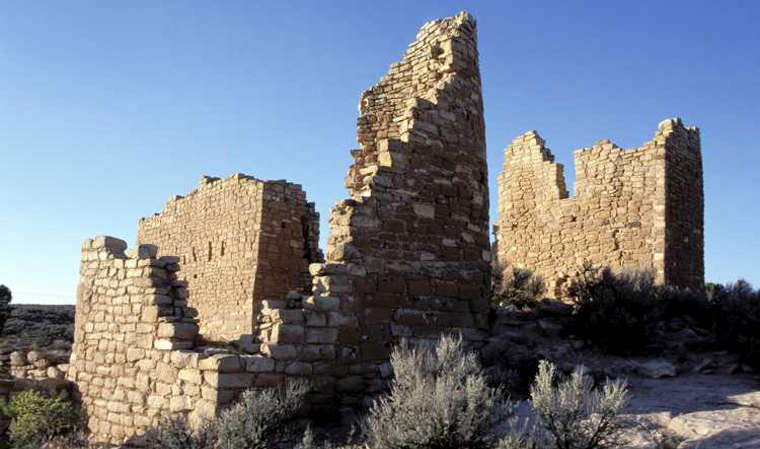 Hovenweep Castle, Hovenweep National Monument