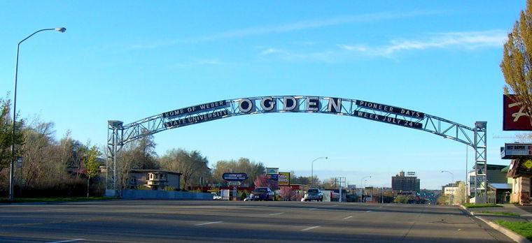 Fast Food Places In Ogden Utah