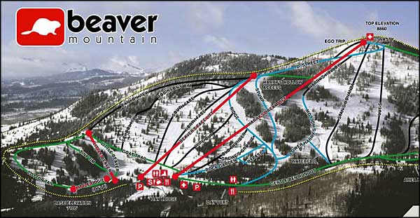 Beaver Mountain Resort