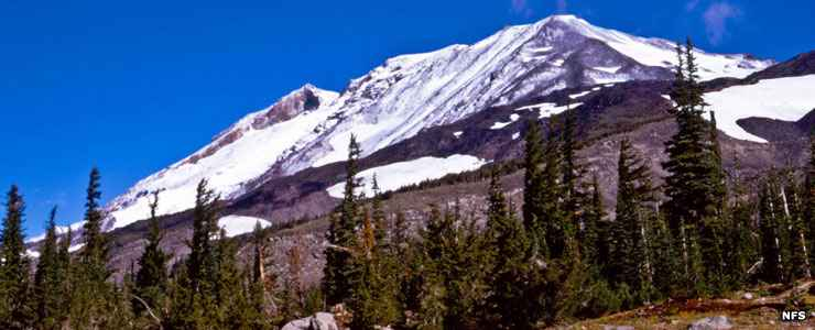 Mount Adams (Washington)