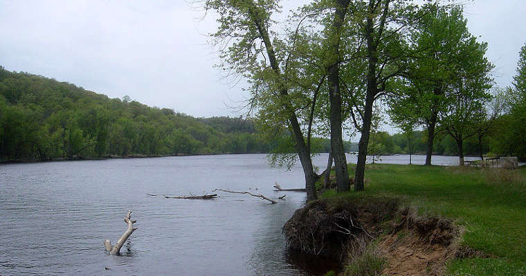 St Croix National Scenic River