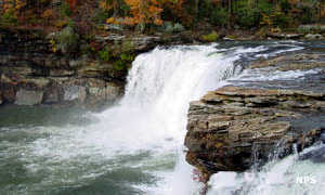 Little River Canyon National Preserve National Park