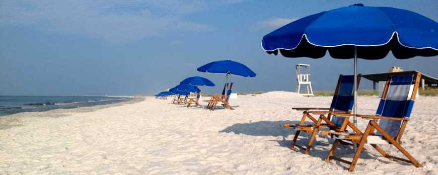Gulf State Park Beach Pavilion The Best Beaches In World