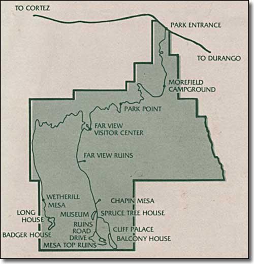 Mesa Verde National Park | National Park Service Sites