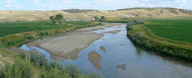 Moffat County State Trust Lands and Wildlife Areas | Colorado State