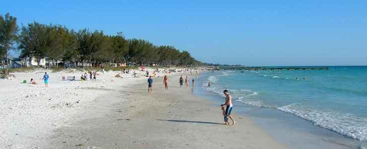 Cortez Beach