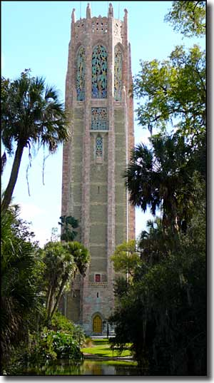 Bok Tower and Gardens