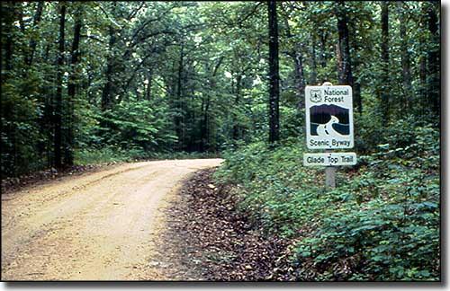 Lake Ozark Missouri >> Scenic and Historic Byways in Missouri   Missouri Scenic