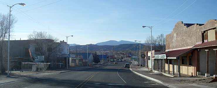 Espanola New Mexico >> Espanola New Mexico New Mexico Towns And Places