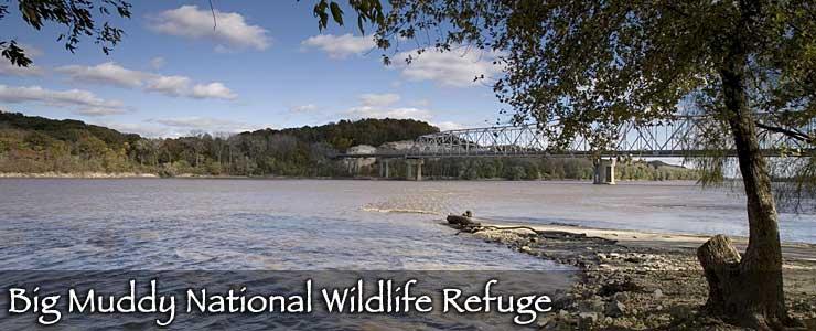 Big Muddy National Wildlife Refuge